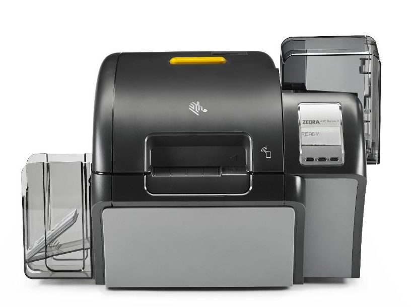 Zebra ZXP S9 ID Card Printer