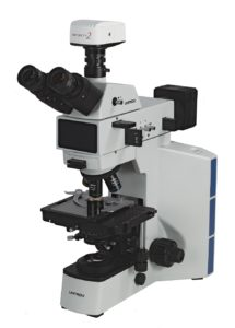 Unitron EXAMET-5 Microscope